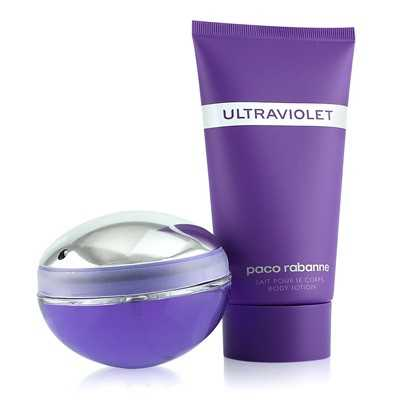Paco Rabanne Ultraviolet September Woman EDT 50 ml