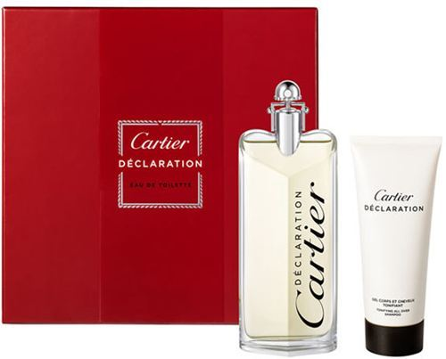 September<br> Déclaration<br> Cartier Men EDT ...