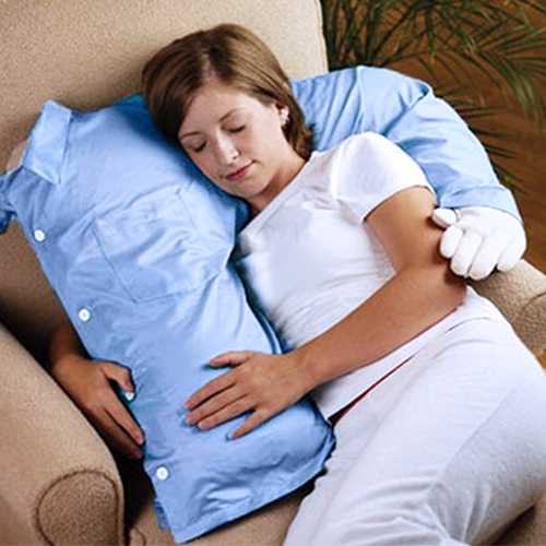Cushion Soft Hug