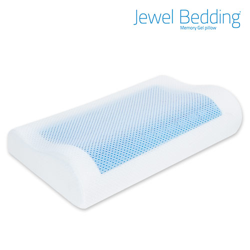 Jewel Gel-Kissen<br>Bettwäsche