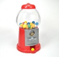 Gumball Machine 22<br>cm 88 g