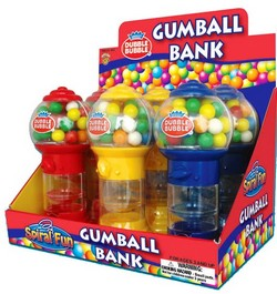 Gumball Machine 20<br>cm 90 g