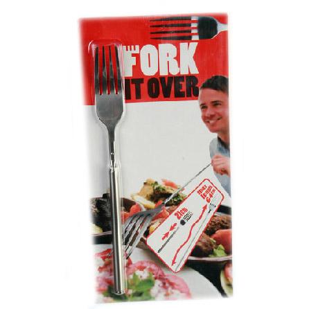 Erweiterbar Fork