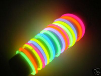 Glow sticks for Party