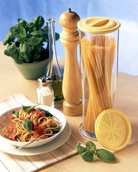 Pasta Express Maker