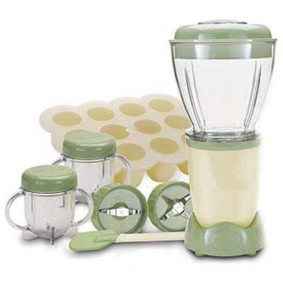 Amazing Baby<br>Blender Mixer