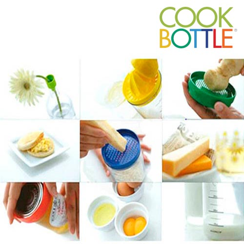 Cookware Cook Bottle