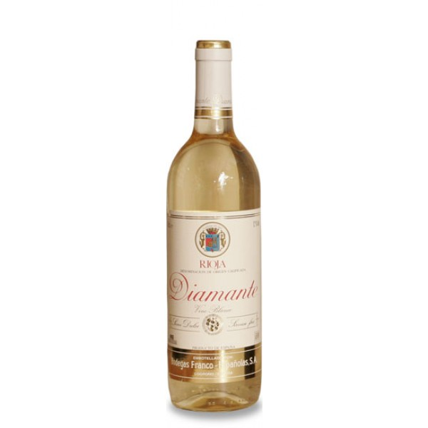 Young White Wine | Diamond Rioja 75cl