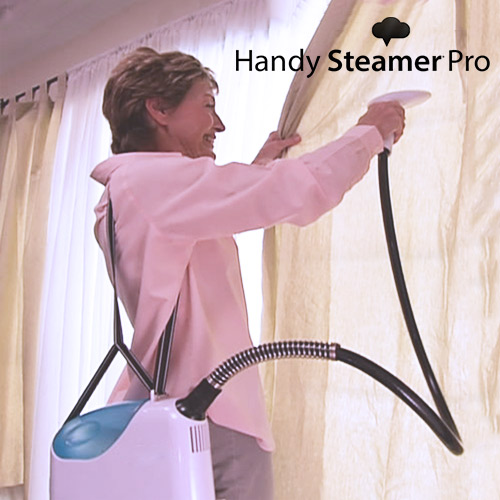 Iron Vertical<br>Handy Steamer Pro