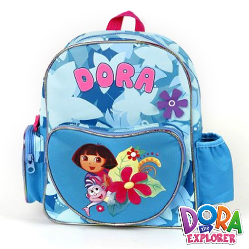 Dora the Explorer<br>Rucksack-Kind-