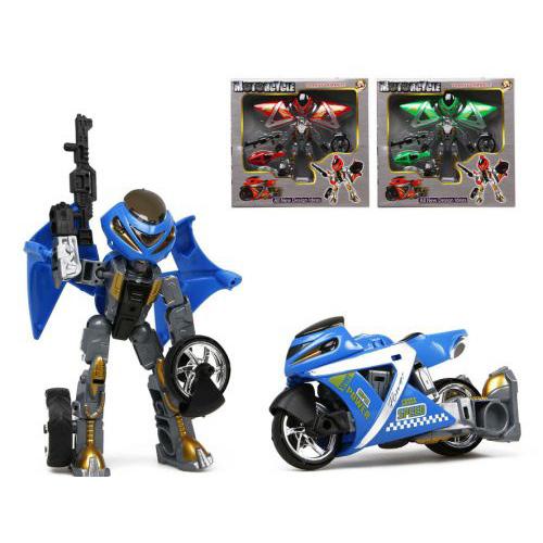 Transformer |<br>Trans Motorrad