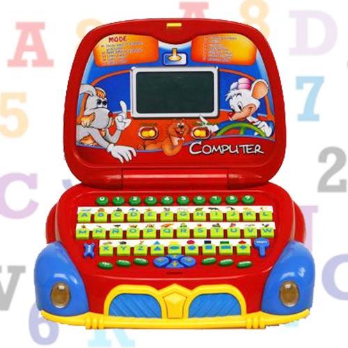 Barát Computer<br> Computer Preschool<br>Child Study