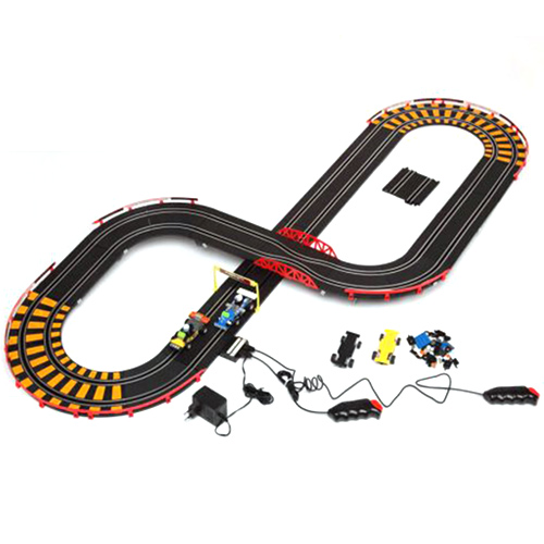 Cars Scalextric<br> Circuit Type<br>Creative, DIY and