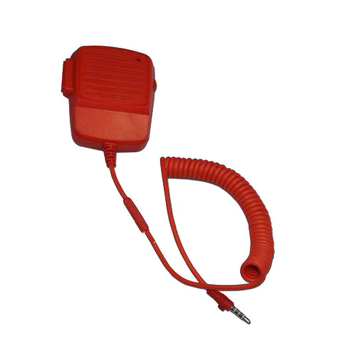 Walkie Talkie for Mobile-Red